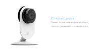Wholesale new xiaomi xiaoyi smart camera p two way audio activity alerts digital zoom infrared light