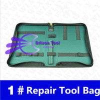 bag painters - Repair Tool Bag Multifunction Oxford polyester Fabric D Painter Bucket Bag Electrician Tool Bag