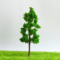 architecture model making - architecture cm Model iron wire tree sand table model material scene making model tree