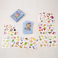 animal observations - Funny Fast Paced Observation Board Game Let s Spot It Find and Match popular Card Puzzle Game Portable Family Interactive Game
