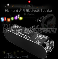 Wireless Cell Phones Stereo Bluedio AS Bluedio AS-BT Fashionable High-end Wifi Bluetooth Speaker 3D Surround Sound Bluetooth 4.1 24 Bit HD Resolution