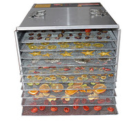 Wholesale V layers home use drying Vegetables and fruits drying machine dehydrator machine