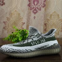 Cheap 2017 Adidas Originals Yeezy 350 Boost V2 Running Shoes For Sale Men Women New Colour SPLY-350 Yeezys Sports Shoes Free Shipping With Box