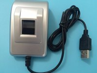 Wholesale PC security USB Biometric Reader finger print scanner