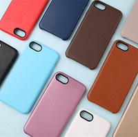 Wholesale for iphone plus case Copy untra thin slim cases PU leather back cover for iphone plus with retail box HOT
