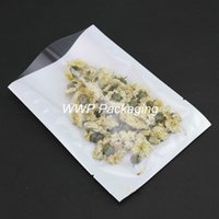beef dried - Newest Top Open cm Clear White Food Heat Seal Vacuum Compound Poly Pack Bag For Sliced Dried Beef Food Storage