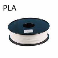 Wholesale PLA ABS MakerBot RepRap plastic Rubber Consumables Material d printer filament