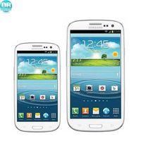 Wholesale 10x Original Refurbished Galaxy Samsung S3 Mini i8190 inch Dual Core GB RAM GB ROM MP Camera HSDPA GSM WCDA Free for Shipping