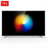 TCL 55 pouces minces HDR haute gamme de couleurs 64 bits true 4K 14 nucléaire Andrews intelligent LED TV LCD, les produits populaires