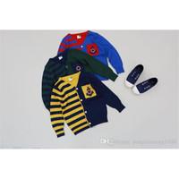 Wholesale kids sweater designs wool handmade sweater design for girl baby sweater design