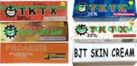 Wholesale NUM Bjt Tattoo skin cream supplies Pakcing tattoo aftercare For tattoo artist