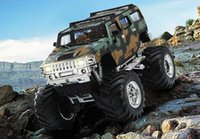Wholesale 20151049 Hot Sale Radio Remote Controls RTR Mini Off Road Car Micro Truck High Speed Hummer H2