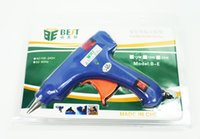 best small guns - LY high quality bga accessories best electronic tools small mini hot melt glue gun solder paste
