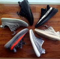 baseball deals - Great Deals SPLY Boost V2 Season shoes Sneakers Men Shoes New kanye west shoes Beluga Black White Red With Box