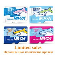 Wholesale MIXZA Shark edition memory card GB GB GB GB GB micro sd card class10 flash card Memory microsd for smartphone