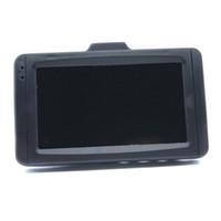CT609 130 megapíxeles LCD 3.0inch coche DVR hd completo 1080P estacionamiento grabador Dash cámaras coche DVRs grabador de cámara sistema de caja negra Video Recorer