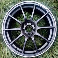 Wholesale LY11087 Benz AMG series models of aluminum alloy rims is for SUV car sports Car Rims modified inch inch inch inch inch