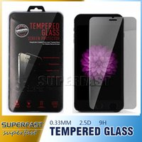 active films - Tempered Glass For Galaxy S6 S7 Active Screen Protector Film For A5 S6 Active D H mm Explosion Proof Film Guard with Retail Packag