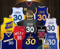 Wholesale mens Newest Stephen Curry Jerseys Davidson Wildcats College Steph Curry throwback shirts chinese retro Blue White Yellow stitched