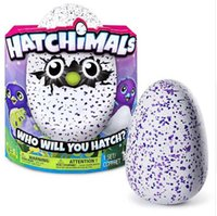Wholesale Original Hatchimals Hatching Egg Interactive Creature Penguala by Spin Master Most Popular Hatchimal Christmas Gifts HOT toys
