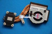 Wholesale Lenovo ThinkPad X230 X230T X220 X220T CPU Cooling Heatsink Fan AVC Orig W6923