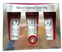 Wholesale style AQUA Whitening Anti aging ml Donkey Milk hand essence cream for Hand Care