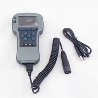 Wholesale Curtis power wheelchair Manufacturer Handheld OEM Programmer Access with XLR connector cable and USB cable