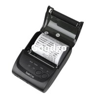 Wholesale Freeshipping mm Mini Receipt POS LD Thermal Printer for Windows Android Smartphone with Bluetooth