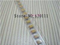 Wholesale A V UF A SMD tantalum capacitor UF V