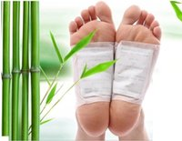 adhesive remover pads - Detox foot pads patches feet care medical plaster Remover Relieving Pain Foot Massager Adhesive Cleanse Energize Your Body2pcs pack