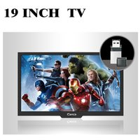 Wholesale The Cheapest Canca inches HD LED Flat Panel TV Energy Saving Eyecare Elegant Appearance Narrow support intelligent set top boxes