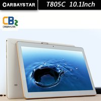 big computer screens - CARBAYSTAR T805C Smart tablet android tablet pc inch Android quot tablet computer android Two speakers Big voice