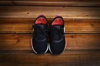 Wholesale Andrry store payment NMD black with red blue white japan black saopaolo tokyo best quality promise