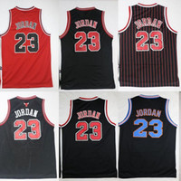 Men basketball classic jerseys - S XL Retro Basketball Jersey Jordan Uniforms Men Adults Jersey Classic Shirt Stitched Jerseys Equitment Kits Sets
