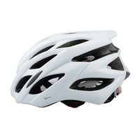 Wholesale Outdoor riding helmet One body forming outdoor riding helmet Cycling Helmets Insect net with tail lamp helmet