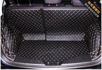 Wholesale Tivoli car rear luaggue floor mat