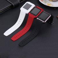 Original Bluetooth Smart Watch U8 Montre Smartwatch U pour iOS iPhone Samsung Sony Huawei Xiaomi Téléphones Android Bon comme GT08 DZ09