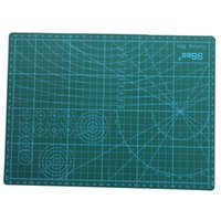 art cutting boards - A4 Grid Lines Self Healing Cutting Mat Craft Card Fabric Leather Paper Board handmade DIY Sewing Tools