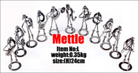 Wholesale Quality METTLE Large Metal Band Music The Music Band Model of Creative Arts and Crafts Ornaments