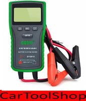 Wholesale Good quality DY2015 Electric Vehicle Battery Tester Capacity Tester V60A Battery Meter Discharge Fork