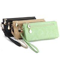bart credit card - cute wallet for teen girls Vogue Lady Women Long Clutch Zipper Purse Wallet Wristlet Coin Card Holde C00836 BART