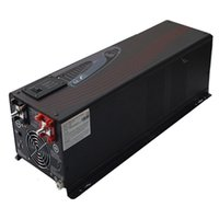 4000W 110V/220V/230V/240VAC 4000W Best Buy Transformer Solar Inverter Charger 4000W 48V DC to 120V 230V AC
