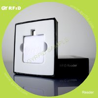 Wholesale GY R65D KHz EM RFID Reader USB interface output UID read only mini size reader