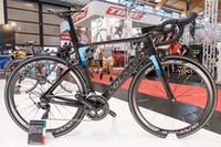 Wholesale Factory Price Cheap BLACK RED Road complete Bike Original ULTEGRA groupset CARBON MM WHEELSET handlebar
