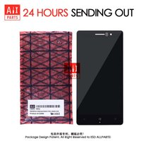 Wholesale Tested Original Black TFT x720 Display For NOKIA Lumia LCD Touch Screen Digitizer Assembly Replacement Parts