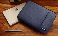 Wholesale Waterproof Crushproof inch Notebook Computer Laptop Bag for Men Women Briefcase Laptop Sleeve Case cover