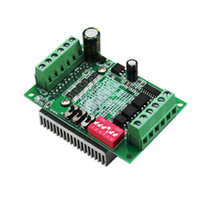 Wholesale TB6560 A stepper motor driver stepper motor drive board single axis controller file C6A1