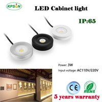 3W bathroom door furniture - 20pcs W led ip65 ceiling light AC COB dimming IP65 indoor and out door use led light for furniture