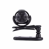 Wholesale spy camera P Infrared Night Vision Spy Mini Camera Micro Hidden Video Cam Recorder Motion Detection Camcorder Candid Espia Small Camera