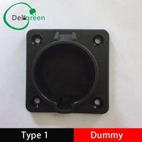 Wholesale SAE J1772 Type1 AC Dummy Socket Holder For EV Charger Station